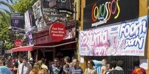 """Foto: Se acabó la fiesta: el """"turismo de borrachera y de low cost"""" destruye la imagen de España"""