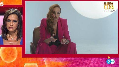 La dilatada contrarréplica de la audiencia a 'Olga': ahora y siempre, Rocío, arrasa