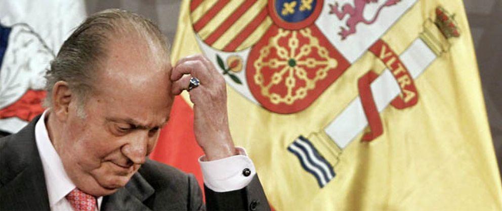 El Rey se rodea de un selecto grupo de asesores para lidiar con el 'caso Urdangarín'