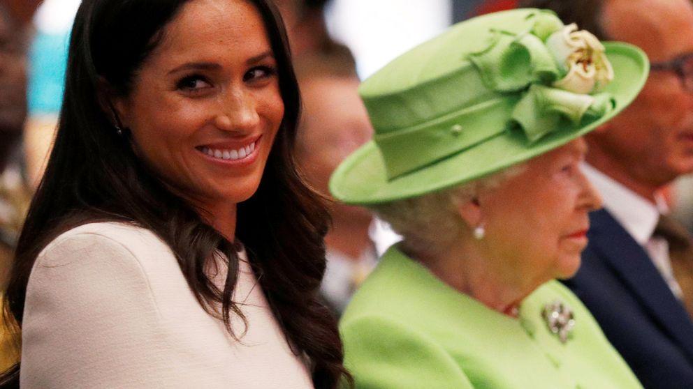 Los nuevos planes de Meghan Markle, otro dolor de cabeza para la reina Isabel