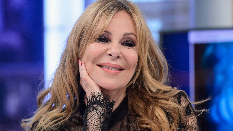 Ana Obregón: madre coraje con Álex Lequio y pequeño zasca para 'MasterChef Celebrity'
