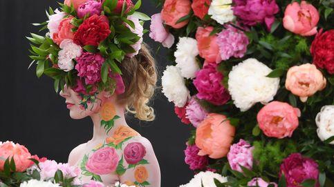 Feria de las flores de Chelsea
