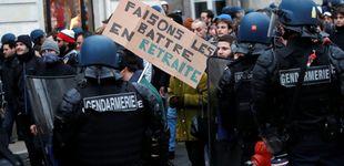 Post de Sistema de puntos y unificación: Macron propone una polémica reforma de pensiones