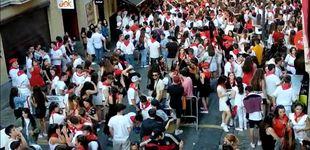 Post de Las aglomeraciones festivas no cambian el paso al Gobierno vasco: son casos