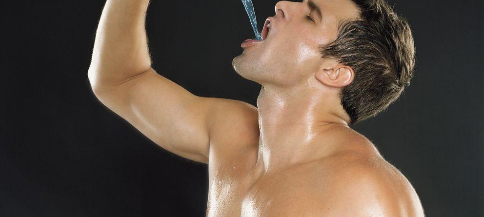 Foto: Las bebidas isotónicas son recomendables si se practica ejercicio. (Eric Cahan/Corbis)