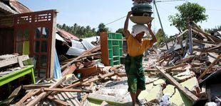 Post de Registrado un nuevo terremoto de magnitud 7 en Indonesia