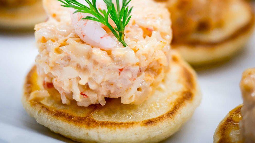 ALDI retira sus Mini Blinis por falta de inocuidad alimentaria del producto