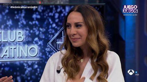 Mónica Naranjo, en 'El Hormiguero': Tras separarme, creí que me moría