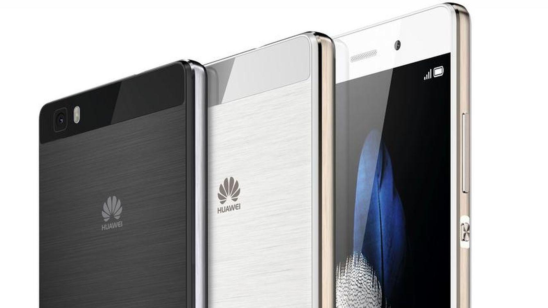 Huawei planta cara a los grandes con un móvil de gama alta (pero más barato)