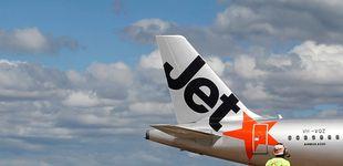 Post de Un Boeing 787 sufre un fallo grave en sus dos reactores al aterrizar en Japón