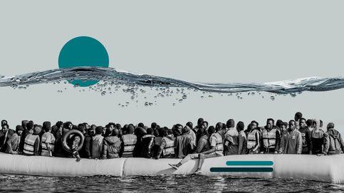 Tras el rastro de los fallecidos en el mar: Cuando aparece un cuerpo, tengo envidia de su familia