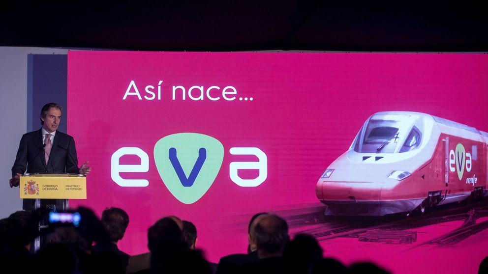 El AVE low cost que Renfe quiere lanzar el año que viene costará hasta un 40% menos