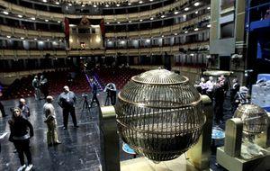 Tres de cada cuatro españoles jugará a la Lotería de Navidad