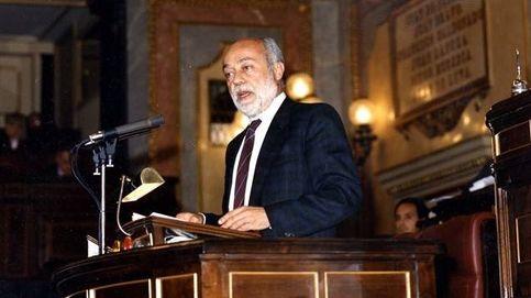 Muere Eduardo Martín Toval, histórico dirigente del PSOE, a los 76 años