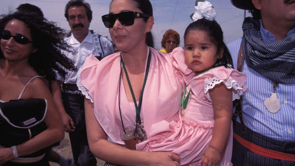 Isabel Pantoja no habría podido adoptar a su hija Chabelita a día de hoy