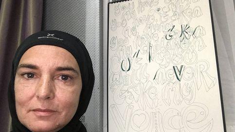 Sinead O'Connor se convierte al Islam y se cambia el nombre por Shusada' Davitt