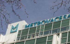 La gran banca entrega la joya de Metrovacesa a los fondos buitre
