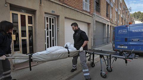 Un hombre mata a su mujer en Súria (Barcelona) e intenta suicidarse