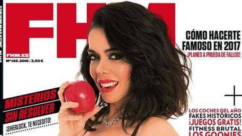 Adiós a 'FHM España': la revista deja de editarse tras 13 años
