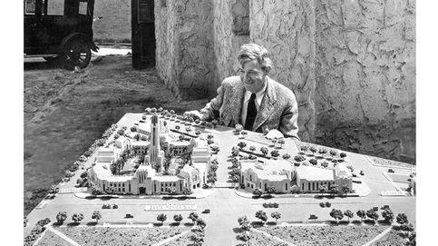Cuando nació Beverly Hills: las casas de los famosos de Hollywood