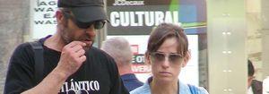 Foto: Marta Etura vuelve a dirigir al actor por el que dejó a Luis Tosar