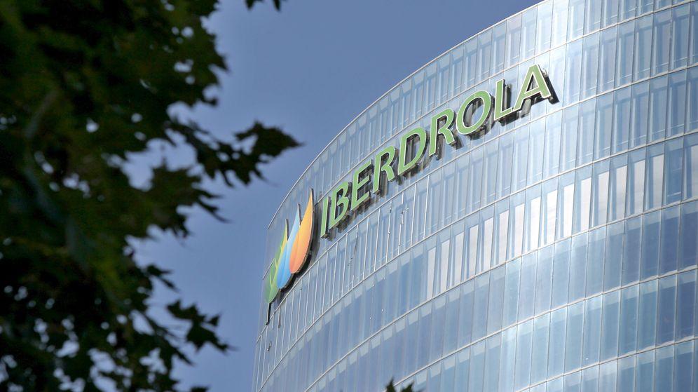 Foto: Sede central en Bilbao de Iberdrola. (EFE)