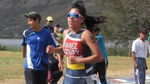 Muere una triatleta ecuatoriana mientras preparaba la Copa del Mundo