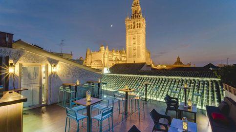 5 terrazas de Sevilla para disfrutar hasta en invierno