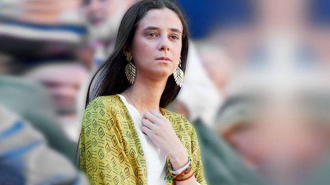Victoria Federica se desmelena (sin mascarilla) en el concierto de María Jiménez