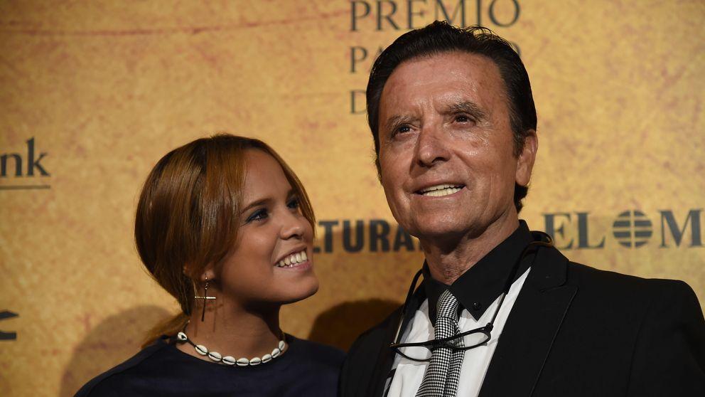 Ortega Cano habla sobre su ausencia en la boda de Rociito
