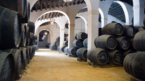 Los británicos consumen más vino de Jerez durante la pandemia