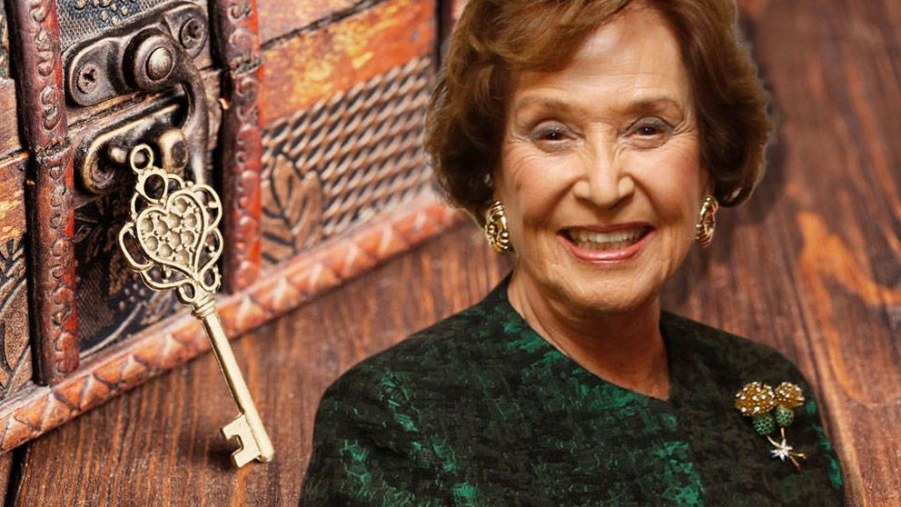 Lo que nadie sabe de la herencia de Carmen Franco