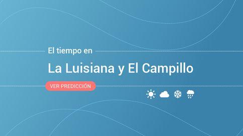 El tiempo en La Luisiana y El Campillo: previsión meteorológica de hoy, viernes 23 de agosto