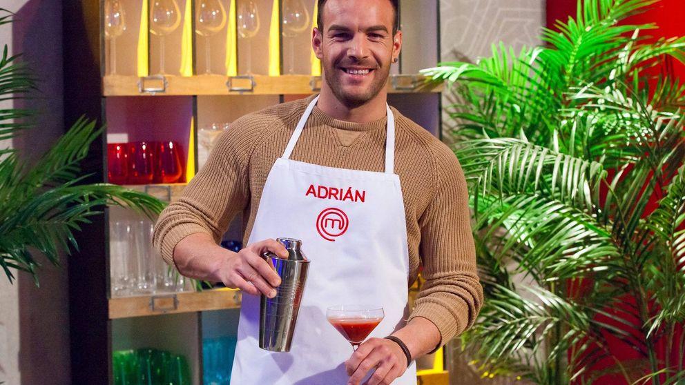 Jordi Cruz se ofrece a formar a Adrián, quinto expulsado de 'MasterChef 5'