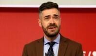 Foto de Felipe Sicilia será el nuevo portavoz de la Ejecutiva del partido