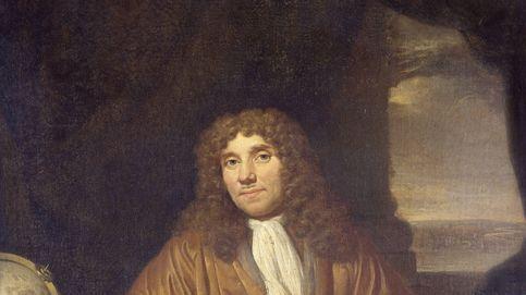 Antoni van Leeuwenhoek, el holandés que inventó el microscopio por azar