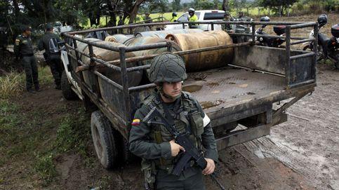 Soldados en la frontera: ¿Puede estallar en 2020 el cóctel Colombia-Venezuela?