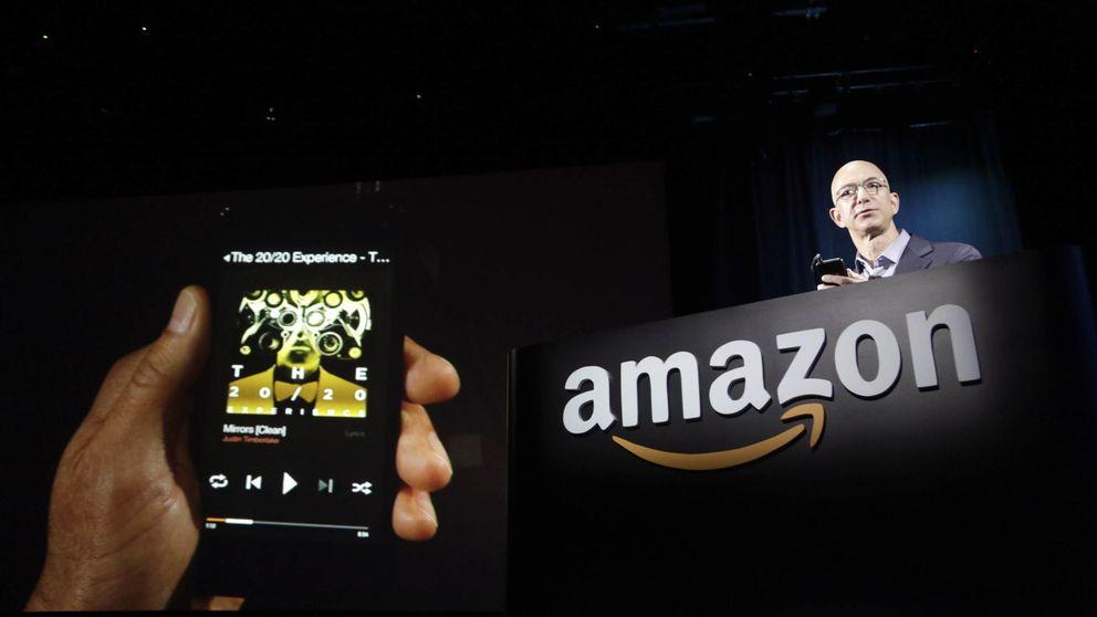 El próximo disparo de Jeff Bezos: así 'calienta' el empresario más temido del mundo