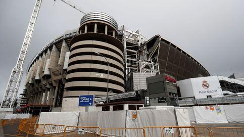 Así será el estadio Santiago Bernabéu tras retomar las obras de remodelación