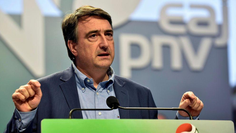 PNV cree que un pacto PSOE-Cs sería tan negativo como uno de derechas