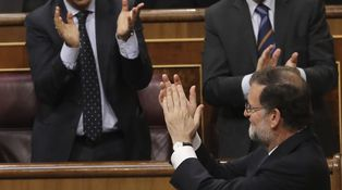Preparando el jaque a Rajoy