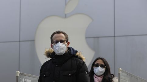 Estos son los 'profit warning' confirmados por el virus: Apple, Microsoft, Mastercard