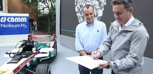 Post de El éxito de la Fórmula E en la industria del automóvil... y el capote de Agag a Carmena