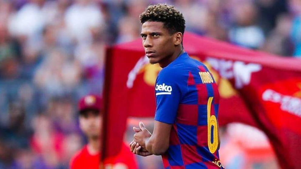 El Barça comunica un positivo por covid-19 en los jugadores de la pretemporada