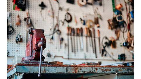 Los mejores tornillos de banco para tener en casa o en el taller