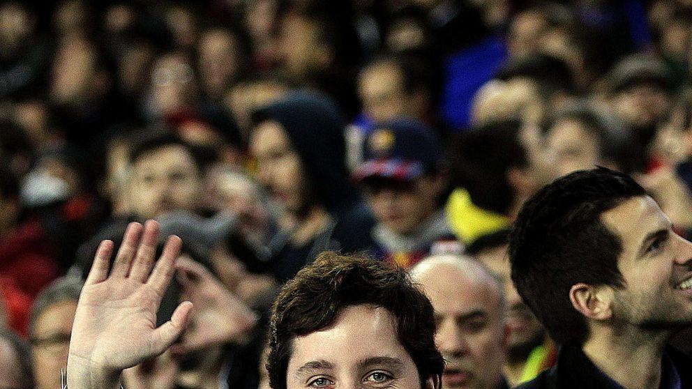 Villarejo amenaza con usar el caso Nicolás para ajustar cuentas