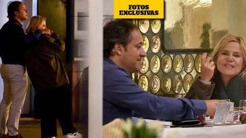 Exclusiva: el fin de semana del amor de Eugenia y Narcís entre góndolas y espagueti