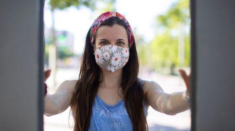Cómo se debe hacer una mascarilla de tela para que sea efectiva, según la OMS
