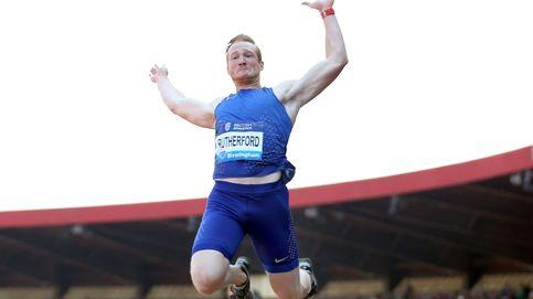 El campeón olímpico de salto congelará su esperma por miedo al zika