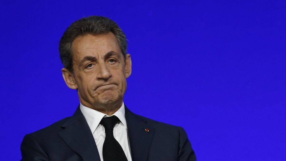 Imputan a Sarkozy por financiación ilegal de su campaña de 2012